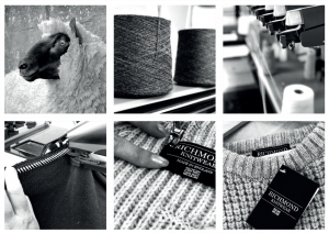 Richmond Wool
